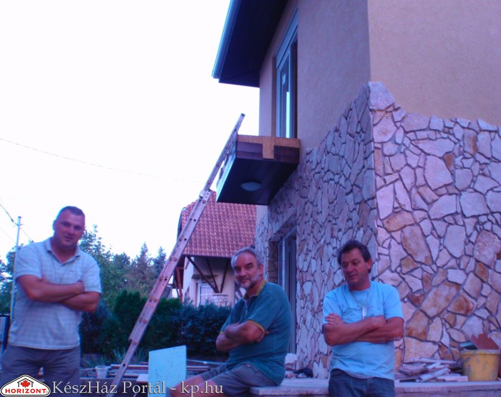 Photo of Kulcsrakész családi ház