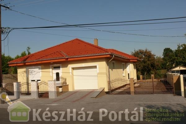 Photo of Családiház építés az alapoktól a kulcsrakész állapotig Kisbéren