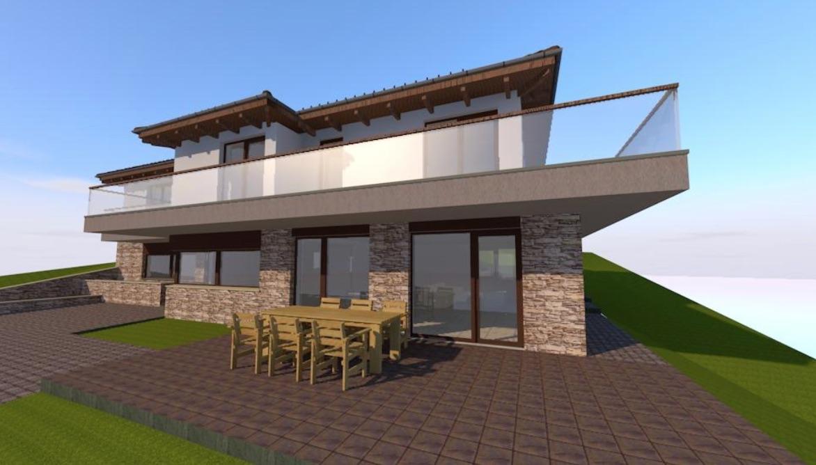Photo of Luxusház építés Budaörsön – amit a megrendelő nem fizetett ki és beköltözött